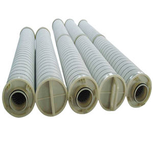 Pall HFU series high flow filter element