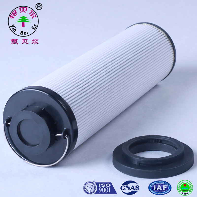 The quality of industrial filter elements produced in China