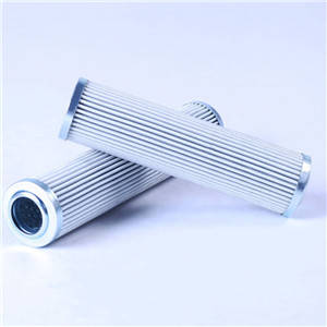 Use skills and maintenance of hydraulic oil filter element