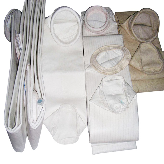 How to distinguish between PE filter bags and PP filter bags